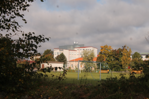Etelänummi school